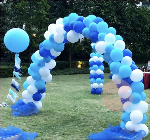 Balloon Full Arch (Basic)