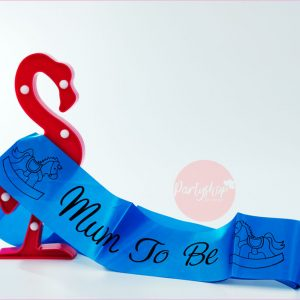 Mommy To Be Banner