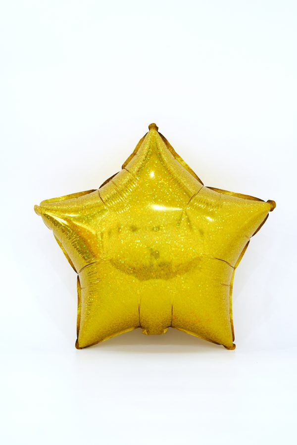 18 Inches Star Balloons