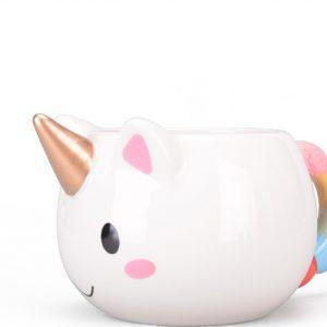 Unicorn cups
